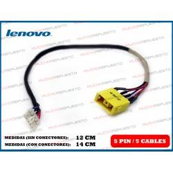 CONECTOR ALIMENTACION LENOVO LENOVO U430 / U430P / U530