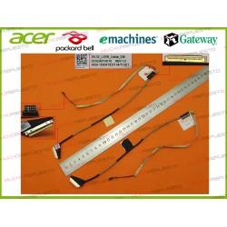 CABLE LCD ACER Aspire E1-510/E1-530/E1-532/E1-570/E1-572/V5-561