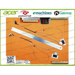 CABLE LCD ACER Aspire ES1-511 / Z5W1M Series