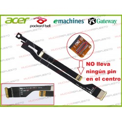 CABLE LCD ACER Aspire S3-371 / S3-391 / S3-951 / MS2346 (MODELO 2)