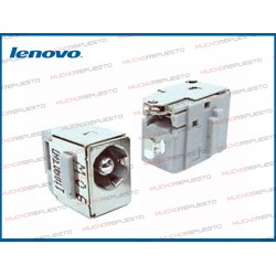 CONECTOR ALIMENTACION LENOVO B470/B570/B575/G550/G555/G560/V460/Y310/Z460/Z480/Z570