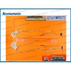 CABLE LCD LENOVO G500/G500S/G505/G505S/G510 (MODELO GRAFICOS INTEGRADOS)