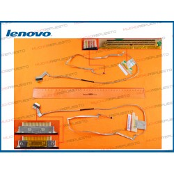CABLE LCD LENOVO G500 / G500S / G505 / G505S / G510 (GRAFICOS INDEP.)