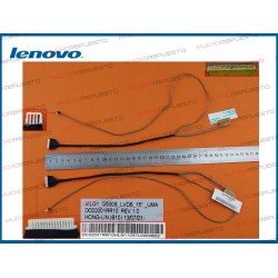 CABLE LCD LENOVO G500S / G505S