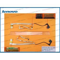 CABLE LCD LENOVO G580 / G585 (MODELO 2)