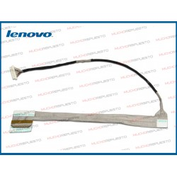CABLE LCD LENOVO G550 / G550A / G550L / G550G / G555