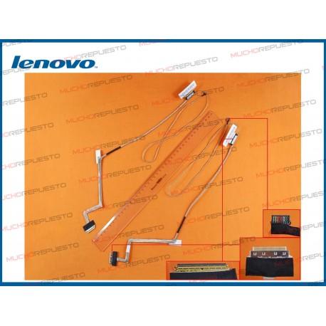CABLE LCD LENOVO B500 / P500 / Z500 / Z505