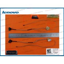 CABLE LCD LENOVO G50-30 / G50-45 / G50-70 / Z50-45 / Z50-70 (MODELO 1)