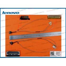 CABLE LCD LENOVO G50-30 / G50-45 / G50-70 / Z50-45 / Z50-70 (MODELO 2)