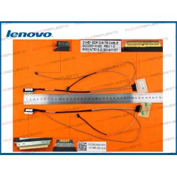 CABLE LCD LENOVO B50-30 / B50-45 / B50-70 / B50-75 / B50-80 (TACTILES)