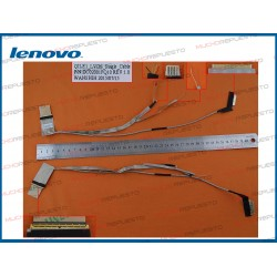 CABLE LCD LENOVO ThinkPad E430 / E435