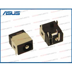 CONECTOR ALIMENTACION ASUS ASUS K73BE / K73BR / K73BY / K73E