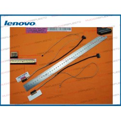 CABLE LCD LENOVO G400S /...
