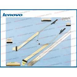 CABLE LCD LENOVO G530 / N500