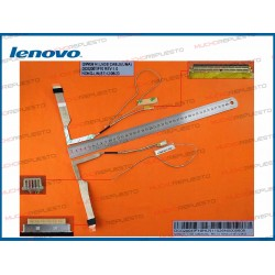 CABLE LCD LENOVO N580 /...