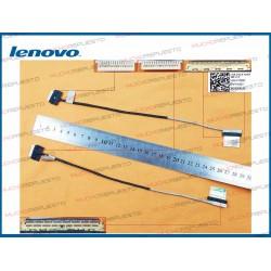 CABLE LCD LENOVO S500 (MODELOS TACTILES)