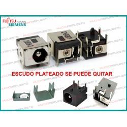 CONECTOR ALIMENTACION FUJITSU Esprimo V5505 / V5515 / V5535
