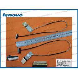 CABLE LCD LENOVO Y510P
