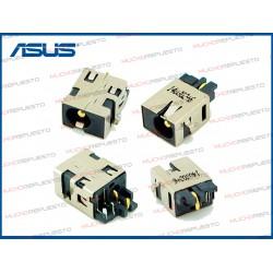 CONECTOR ALIMENTACION ASUS A555 / A555LJ / F502 / F502C / F502CA