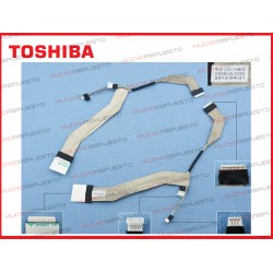 CABLE LCD TOSHIBA Satellite U400/U405 / Portege M800/M805/M825/M8xx