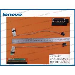 CABLE LCD LENOVO Z580 / Z585