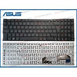 TECLADO ASUS X541/X541N/X541NA/X541NC/X541SA/X541SC/X541UA/X541UJ/X541UV