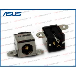 CONECTOR ALIMENTACION ASUS G2S / G2SC / G2SG / G2SV