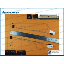 CABLE LCD LENOVO 100-14IBY (80MH) / 100-15IBY (80MJ)