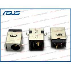CONECTOR ALIMENTACION ASUS ASUS X75 / X75A / X75SV / X75VB / X75VC / X75VD Series