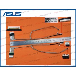 CABLE LCD ASUS A75 / A75A / A75VB / A75VC SERIES