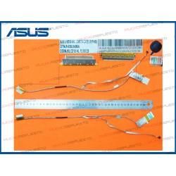CABLE LCD ASUS N55 / N55S / N55SF / N55SL / N55U