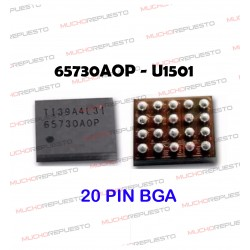 CHIP IC 65730AOP U1501 POWER LCD IPHONE 5 / IPHONE 5C / IPHONE 5S