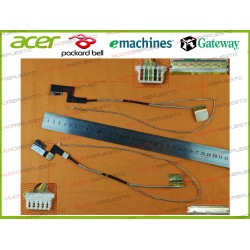 CABLE LCD ACER Aspire MA50...