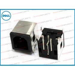 CONECTOR ALIMENTACION CONECTOR ALIMENTACION Dell Latitude PPX / PP03L / PPL / PPS / PPX / PP01X Series