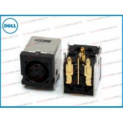CONECTOR ALIMENTACION Dell Inspiron 500M / 600M / 630M / 640M / 700M / 710M / 740M