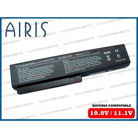 BATERIA AIRIS 10 8-11 1V EAA-89 / DW8 / SW8 / TW8 / PRAXIS N1102