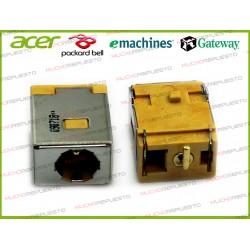 CONECTOR ALIMENTACION Gateway EC54 / EC58
