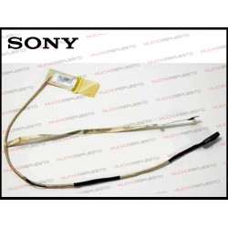 CABLE LCD SONY VAIO PCG-61611M / VPC-EE Series (Modelo 1) LED