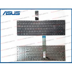 TECLADO ASUS K56 / K56C / K56CA / K56CB / K56CM