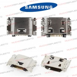 CONECTOR MICRO USB SAMSUNG Galaxy Tab A T350 / Galaxy Tab A T355