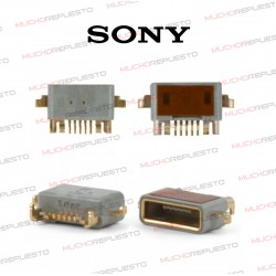 CONECTOR MICRO USB SONY Xperia Z C6606 L36a / C6616 / C6606 LT36