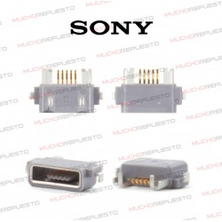 CONECTOR MICRO USB SONY Xperia Z LH36 / LT36i / LT36H / C6602 / C6603