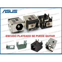 CONECTOR ALIMENTACION ASUS X53 / X56 / X58 / X61 / X70 / X82 Series