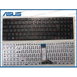 TECLADO ASUS K555 / K555L /...
