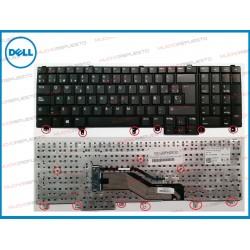 TECLADO DELL Precision M4600 / M4700 / M6600 / M6700