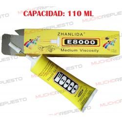 PEGAMENTO UNIVERSAL RAPIDO E8000 110ml (Móviles, )