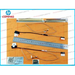 CABLE LCD HP 15-AC / 15-ACxxx Series (MODELO 30PIN)