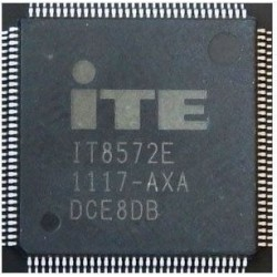 CHIP ENE ITE IT8572E IT8572 AXA