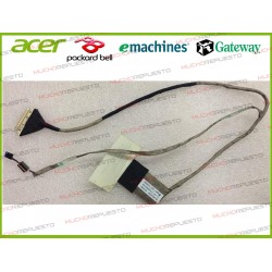 CABLE LCD GATEWAY NV53 / NV53A / NV55 / NV55C / NV59 / NV59C