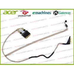 CABLE LCD GATEWAY NV55S /...